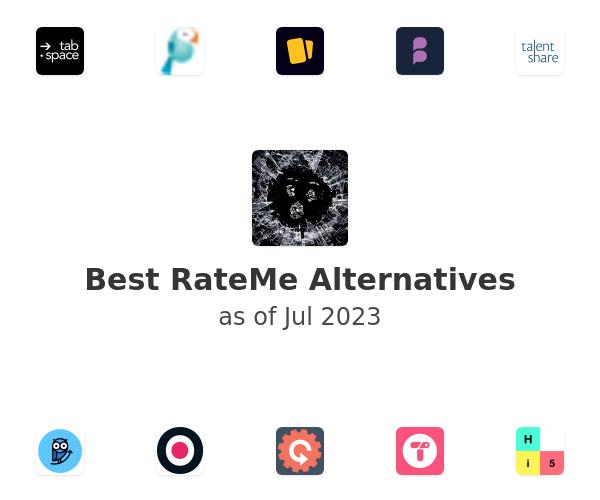 Best RateMe Alternatives