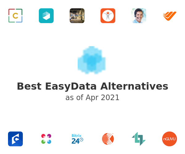 Best EasyData Alternatives