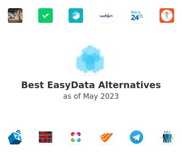 Best EasyData Alternatives