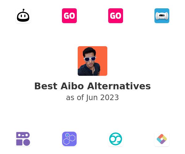 Best Aibo Alternatives