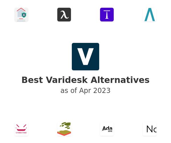 Best Varidesk Alternatives