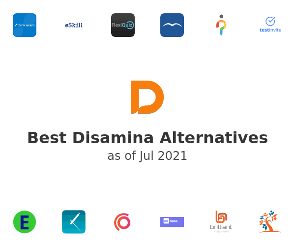 Best Disamina Alternatives