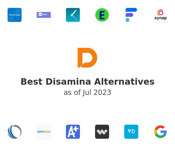 Best Disamina Alternatives