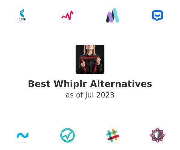 Best Whiplr Alternatives 2020 Saashub