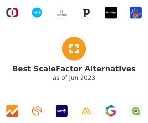 Best ScaleFactor Alternatives