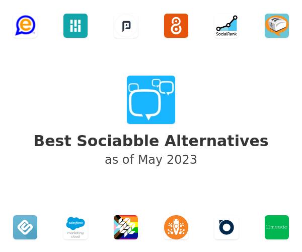 Best Sociabble Alternatives