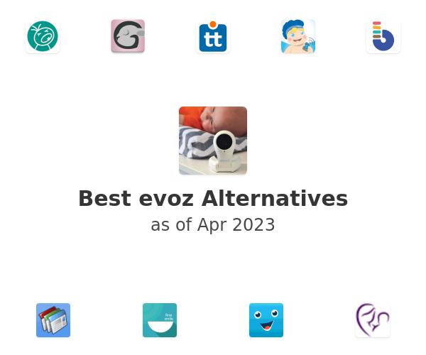 Best evoz Alternatives