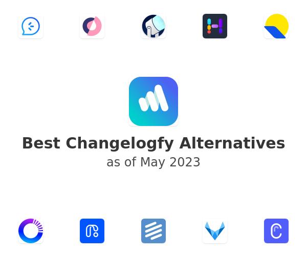 Best Changelogfy Alternatives