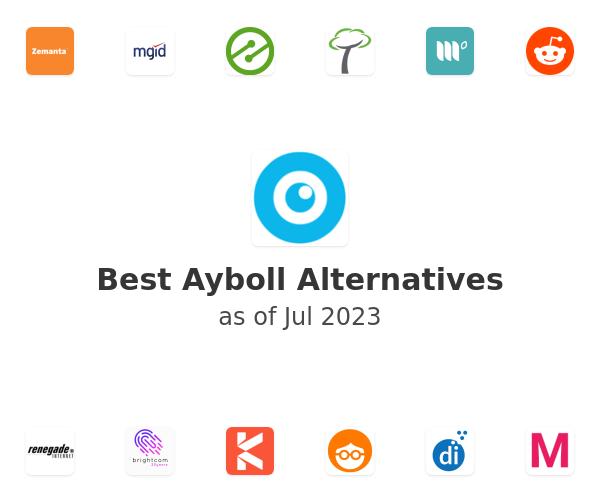 Best Ayboll Alternatives