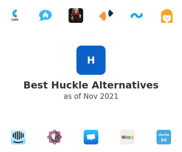 Best Huckle Alternatives