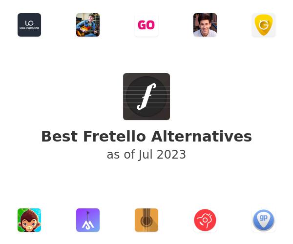 Best Fretello Alternatives