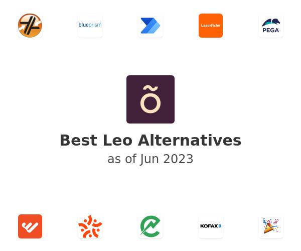 Best Leo Alternatives