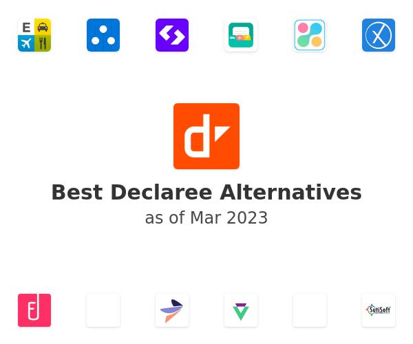Best Declaree Alternatives