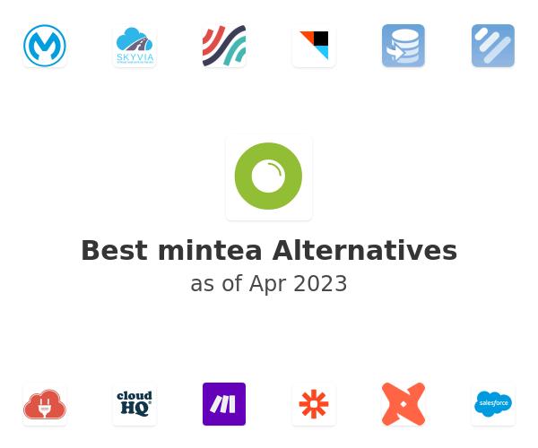 Best mintea Alternatives