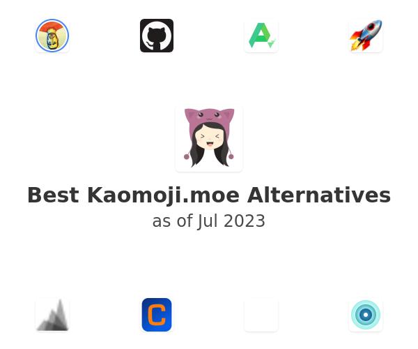 Best Kaomoji.moe Alternatives