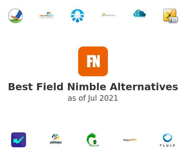 Best Field Nimble Alternatives