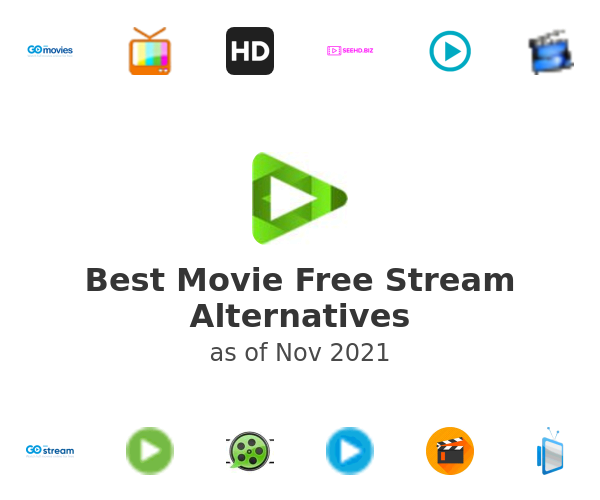 Best Movie Free Stream Alternatives