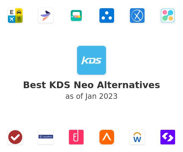 Best KDS Neo Alternatives