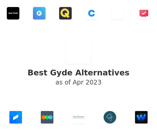 Best Gyde Alternatives