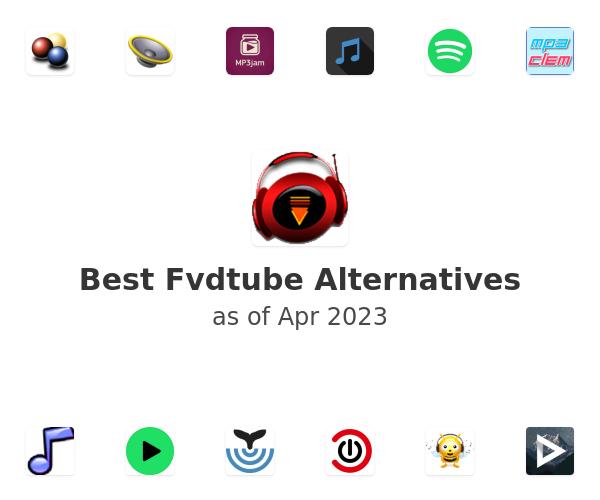 Best Fvdtube Alternatives