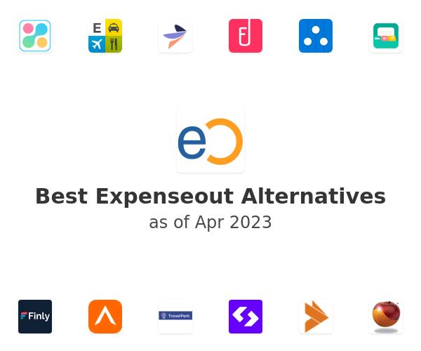 Best Expenseout Alternatives