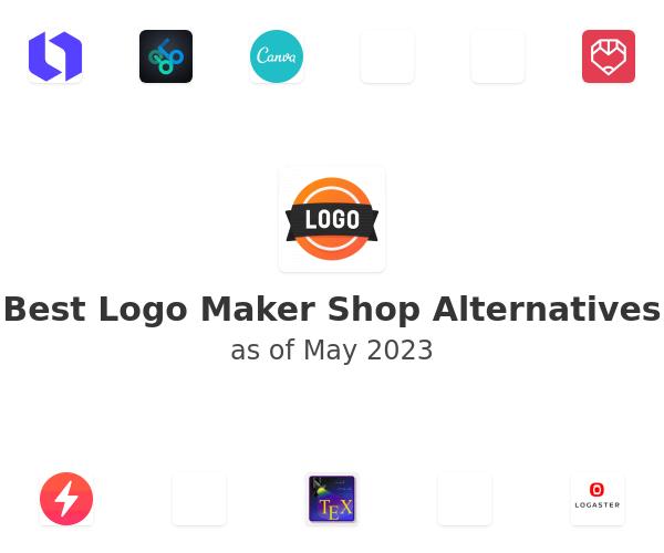 Best Logo Maker Shop Alternatives