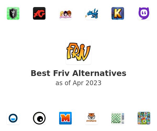 Best Friv Alternatives