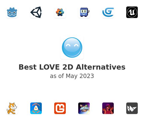 Best LOVE Alternatives