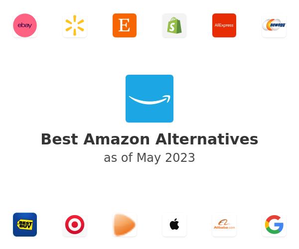 Best Amazon Alternatives