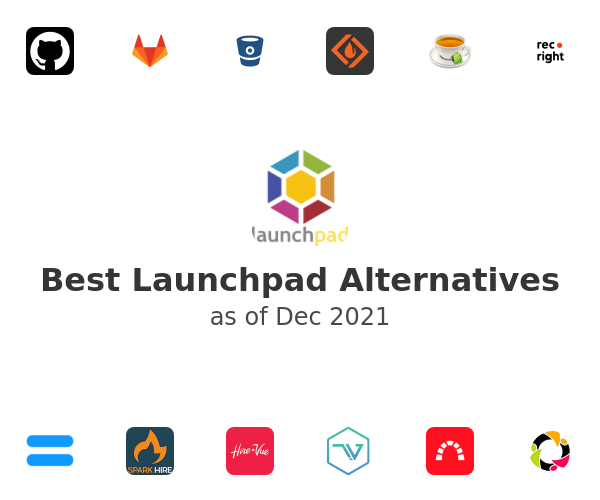 Best Launchpad Alternatives
