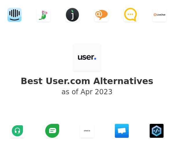 Best User.com Alternatives