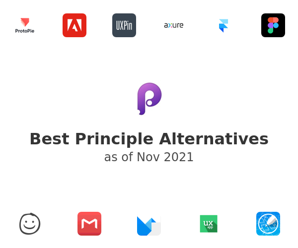 Best Principle Alternatives
