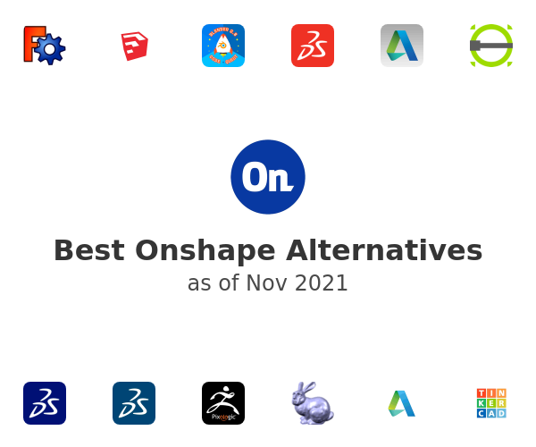 Best Onshape Alternatives