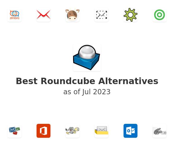 Best Roundcube Alternatives