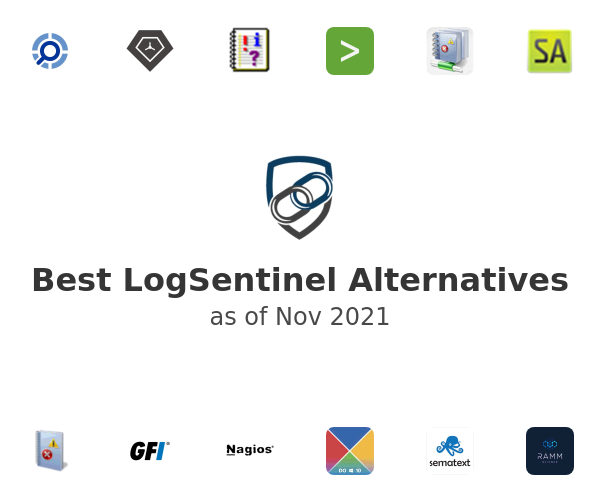 Best LogSentinel Alternatives