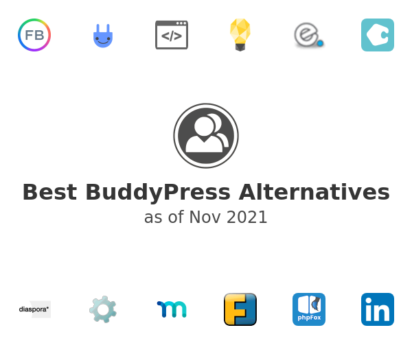 Best BuddyPress Alternatives