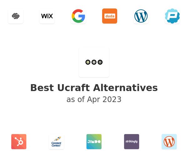 Best Ucraft Alternatives
