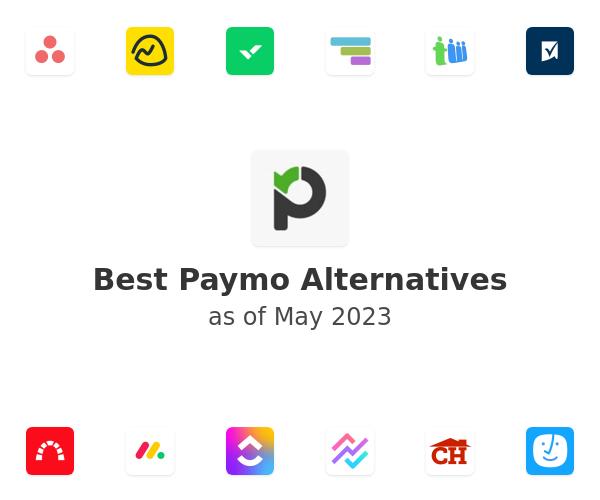Best Paymo Alternatives