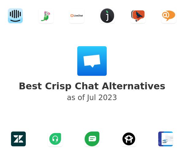 Best Crisp Chat Alternatives