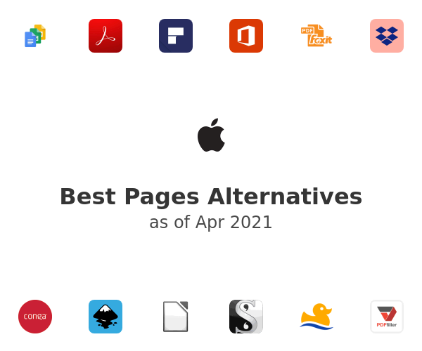 Best Pages Alternatives