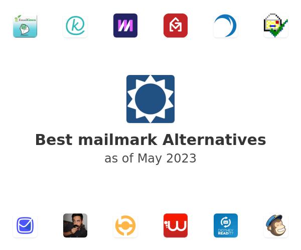 Best mailmark Alternatives