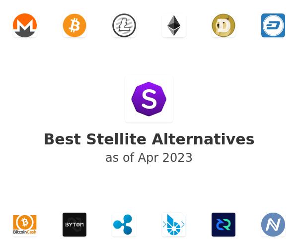Best Stellite Alternatives