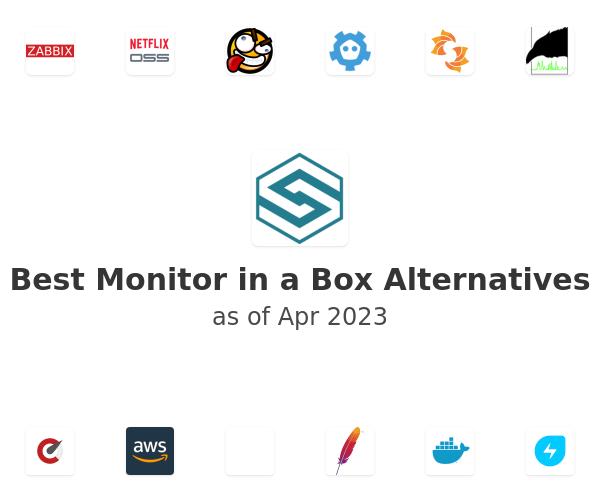 Best Monitor in a Box Alternatives