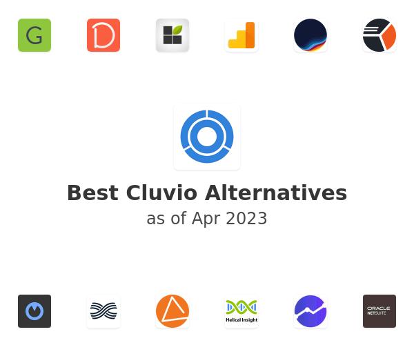 Best Cluvio Alternatives