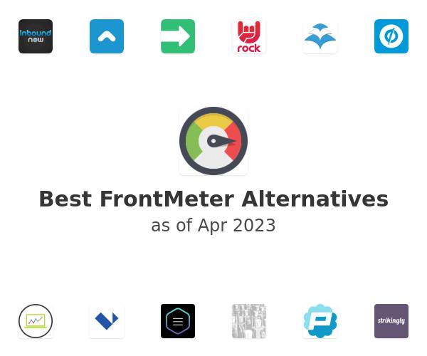 Best FrontMeter Alternatives