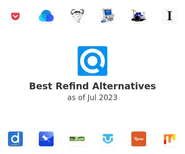 Best Refind Alternatives