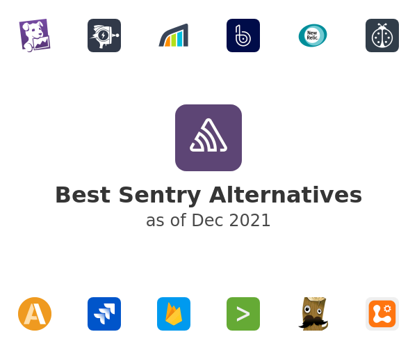 Best Sentry Alternatives