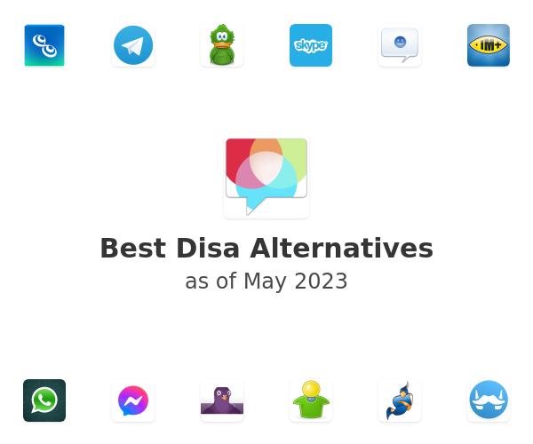 Best Disa Alternatives