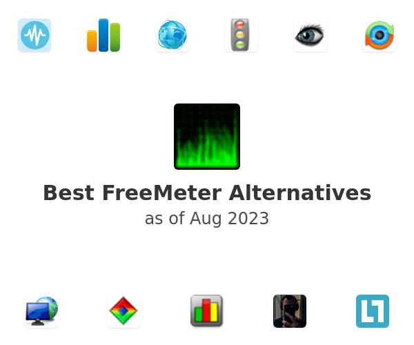 Best FreeMeter Alternatives