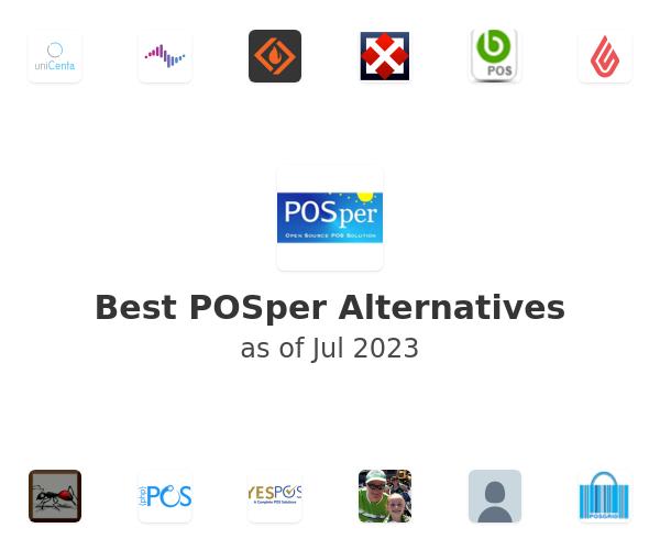 Best POSper Alternatives